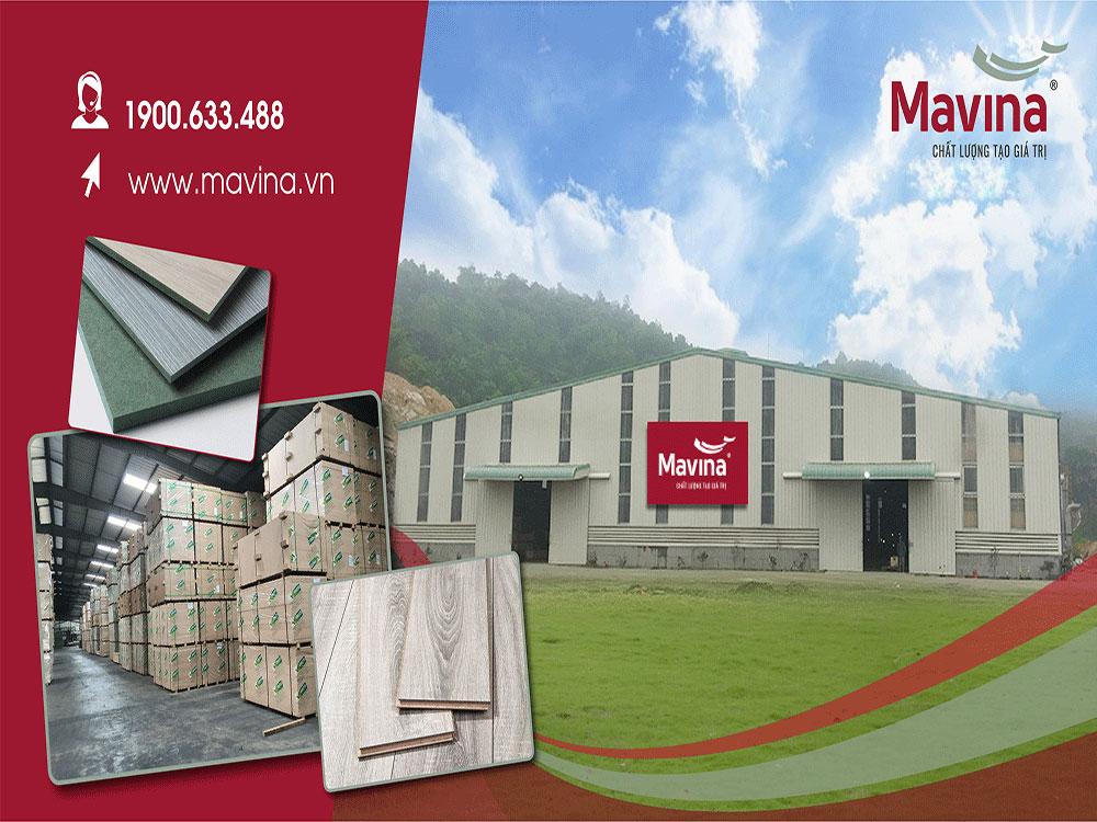 Đơn vị cung cấp sàn gỗ công nghiệp
