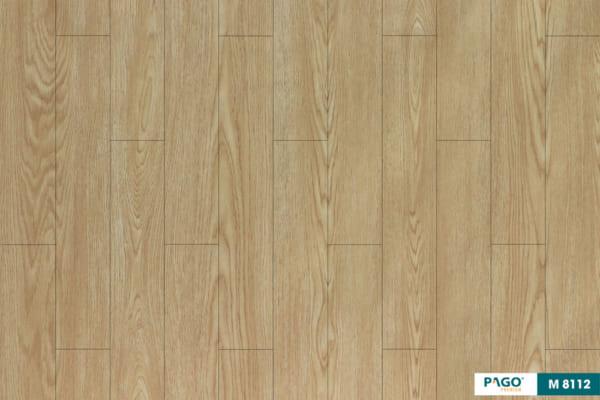 Sàn gỗ Pago Premium M8112