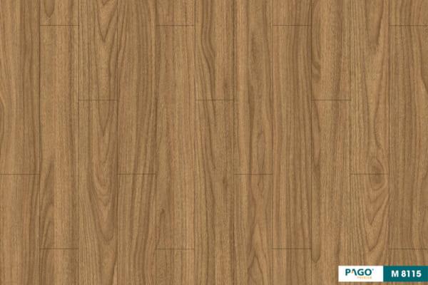 Sàn gỗ Pago Premium – M8115