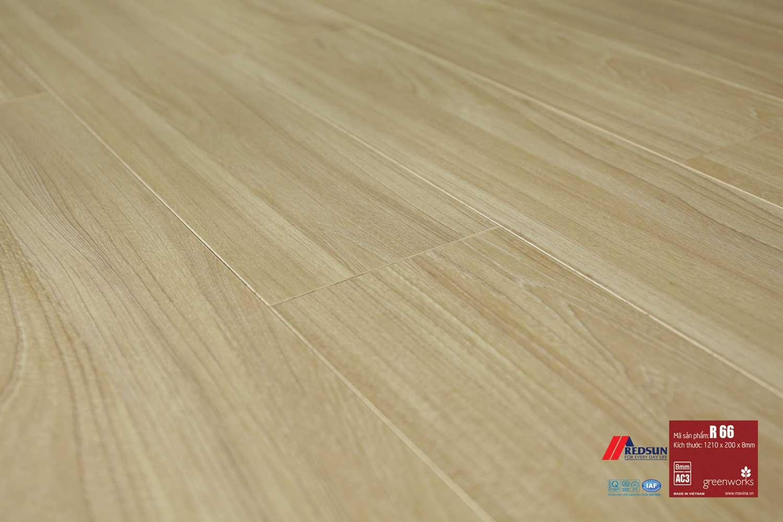 Sàn gỗ Redsun R66
