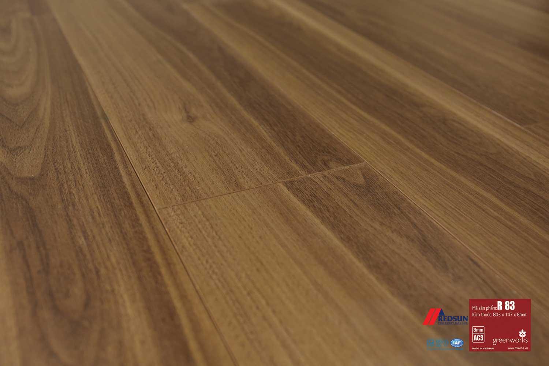 Sàn gỗ Redsun - R83