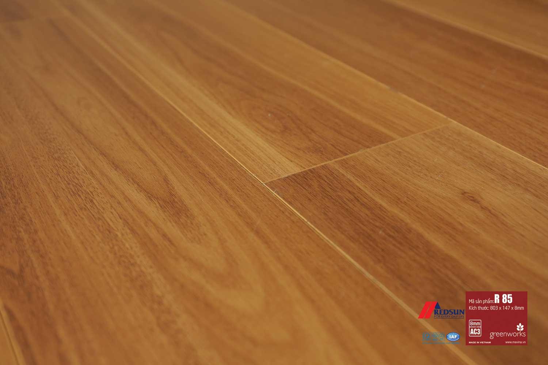 Sàn gỗ Redsun - R85
