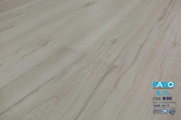 Sàn gỗ Pago - M302