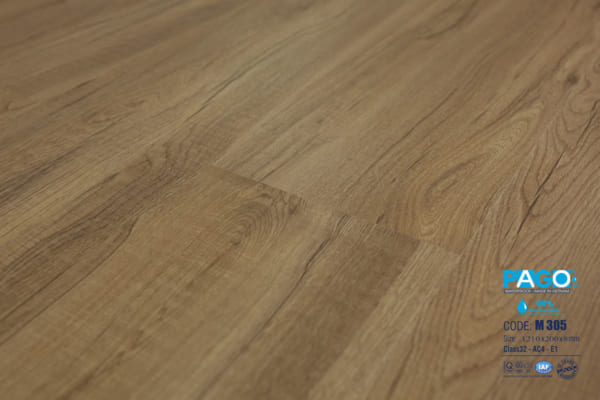 Sàn gỗ Pago - M305