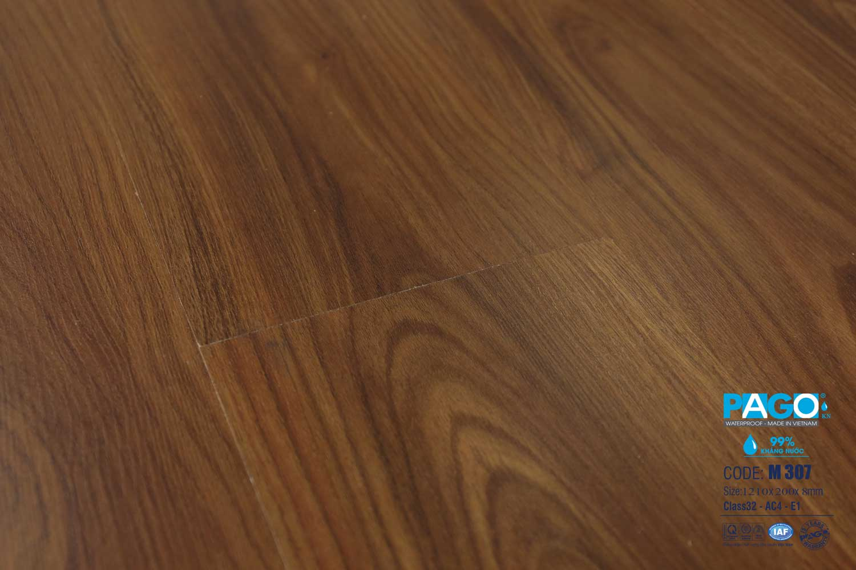 Sàn gỗ Pago - M307