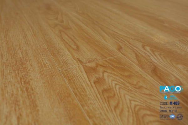 Sàn gỗ Pago - M403