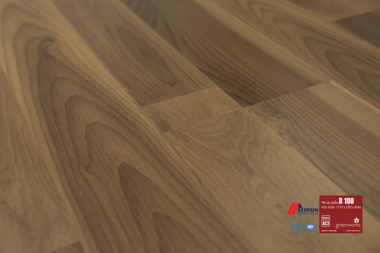 Sàn gỗ Redsun - R100
