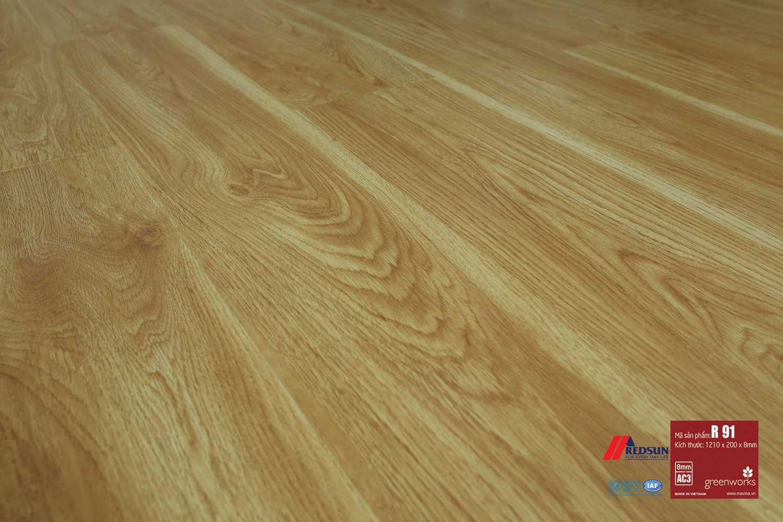 Sàn gỗ Redsun R91
