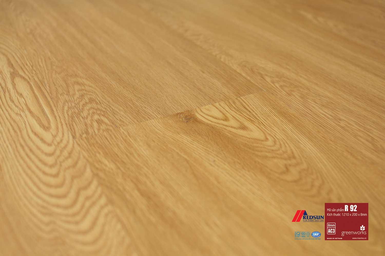 Sàn gỗ Redsun - R92