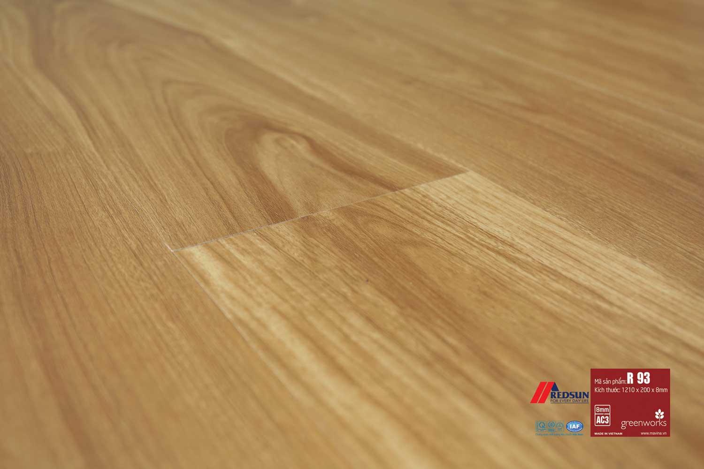 Sàn gỗ Redsun - R93