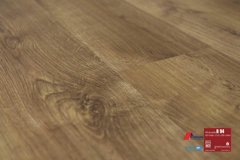 Sàn gỗ Redsun - R94