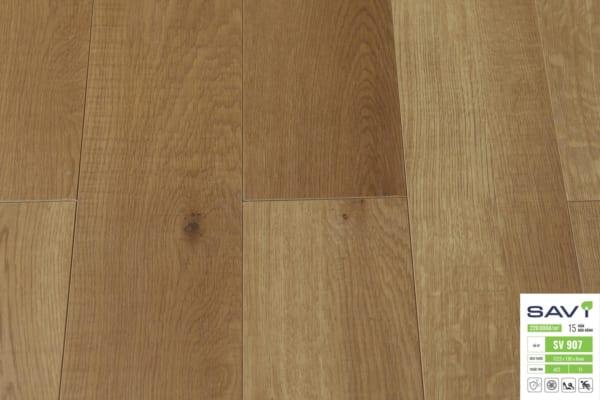 Sàn gỗ Savi - SV907