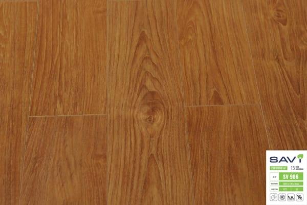 Sàn gỗ Savi - SV906