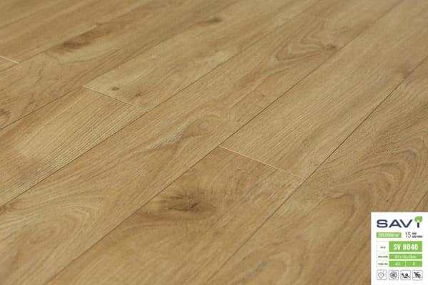 Sàn gỗ Savi - SV8040