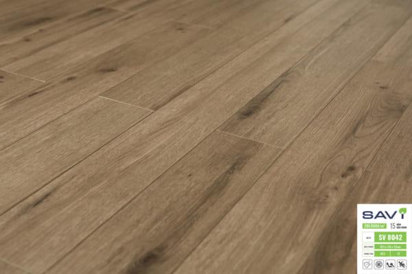 Sàn gỗ Savi - SV8042