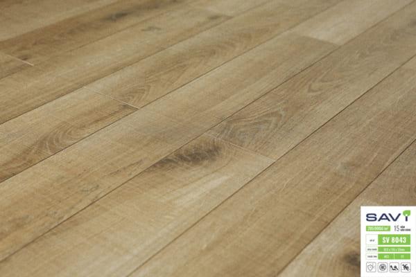 Sàn gỗ Savi - SV8043