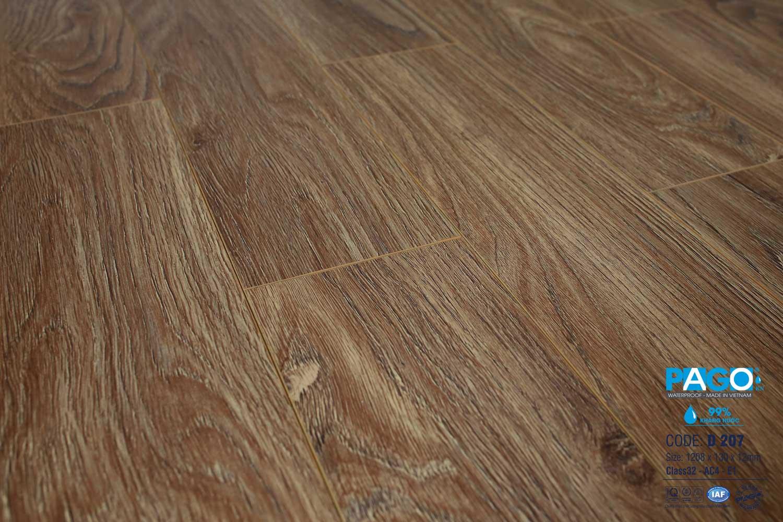 Sàn gỗ Pago - D207
