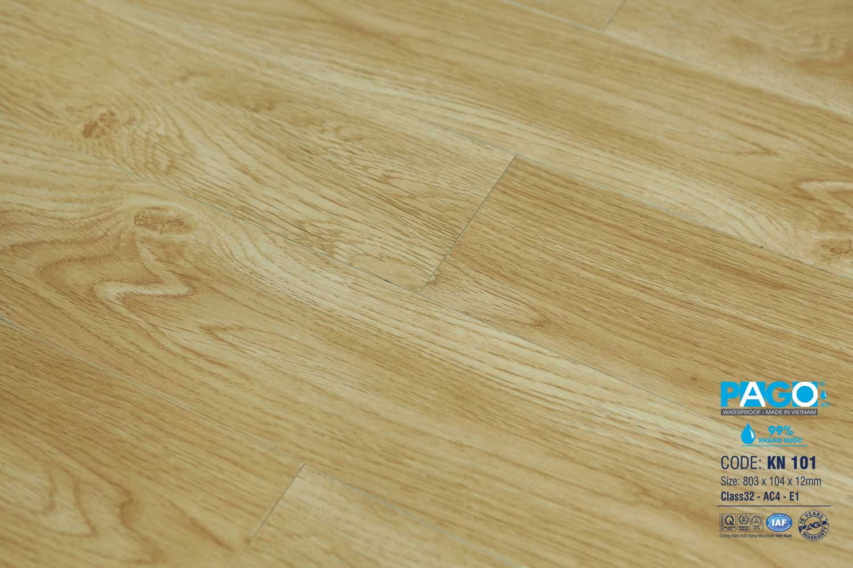 Sàn gỗ Pago - KN101