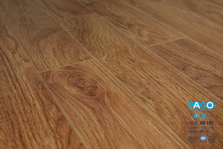 Sàn gỗ Pago - KN103