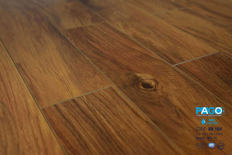 Sàn gỗ Pago - KN104