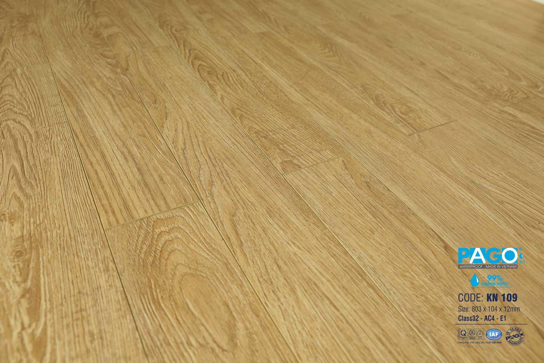 Sàn gỗ Pago - KN109