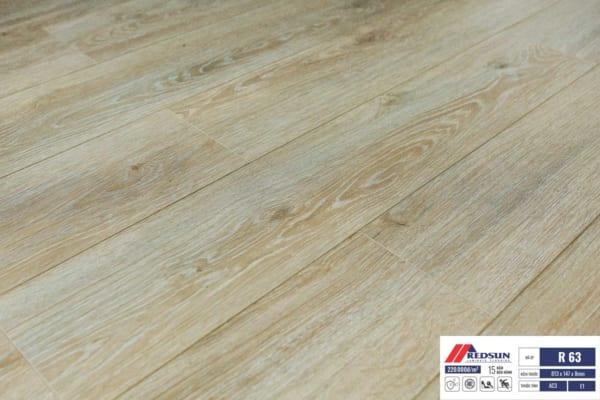 Sàn gỗ Redsun R63