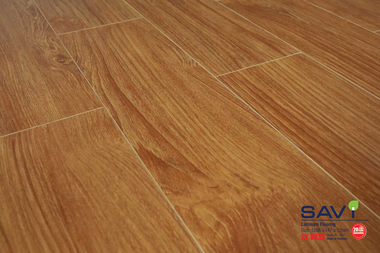 Sàn gỗ Savi - SV6035