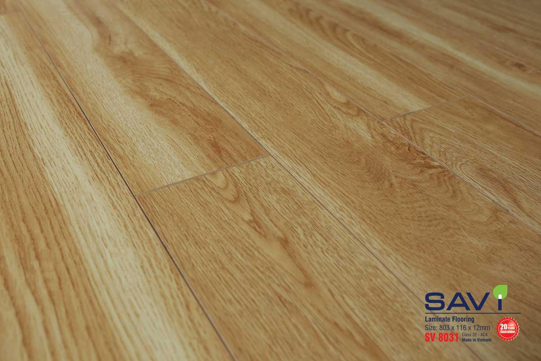 Sàn gỗ Savi - SV8031
