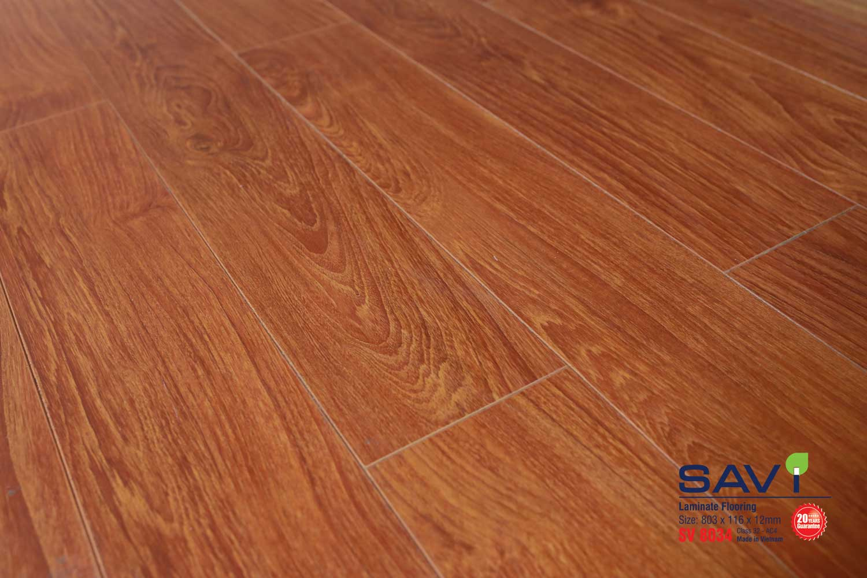 Sàn gỗ Savi - SV8034