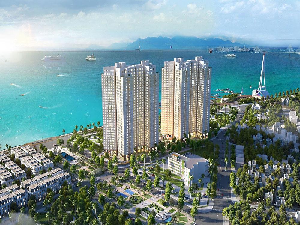 Dự án Condotel Sapphire Residence Hạ Long