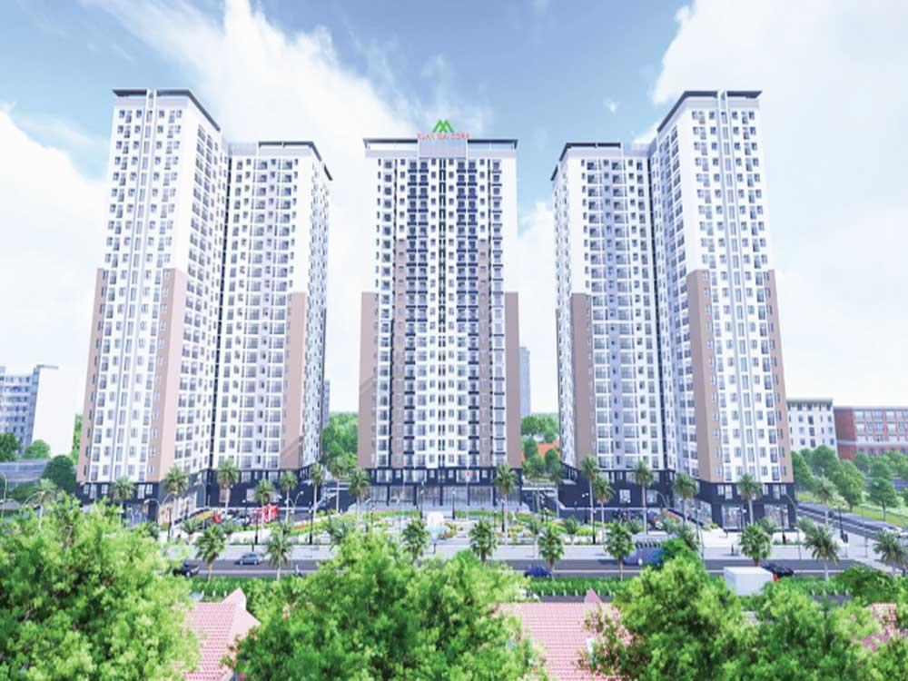 Dự án Xuân Mai Thanh Hóa
