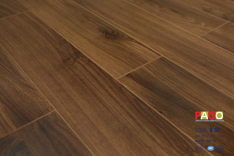 Sàn gỗ Pago - B08