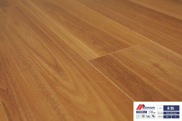 Sàn gỗ Redsun R95
